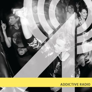 Addictive Radio Episode 47 with Stephen Arrowsmith