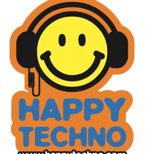electronica, música electrónica, happytechno, techno, lexlay