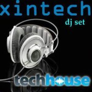 xintech tech house set 1