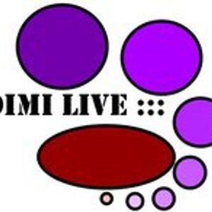 DimiLive@HomeStudio-LateSun LiveSet 22Aug2012