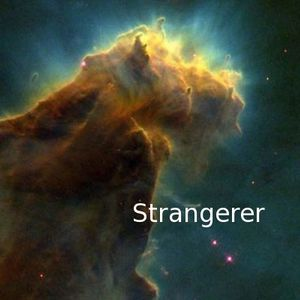 Strangerer - Disco's Paradox