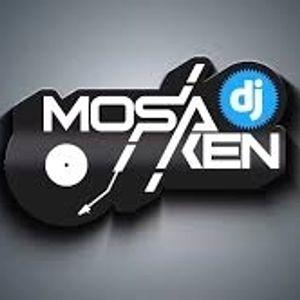 DJ-Mosaken- Vocal
