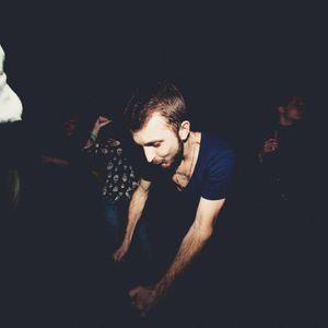 DJ Buratino - Live set @ Fredra.61 (4.04.2014)
