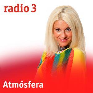 Atmósfera -  Pre-Semibreve + Ciclo La Terraza Magnética - 17/07/16