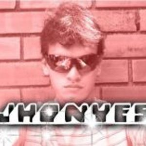 DJ JHONYES IN THE MIX