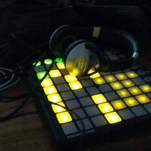 Novation Twitch Mini Mix 1