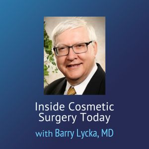 Inside Cosmetic Surgery Today – Fight Skin Cancer with Natural Vitamin Creams:  Dr. Lycka and Dr. Te