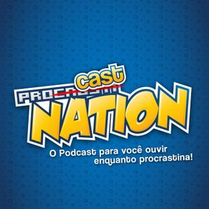 ProCASTnation #48 – Space Jam – O Jogo do Século