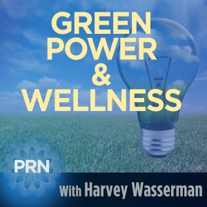 Solartopia Green Power and Wellness Hour - 04.13.17