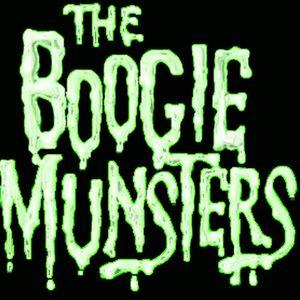 Boogie Munsters Radio - Episode 2 - DJ Moppy - Prog Mix - Alternative Electronic Cuts