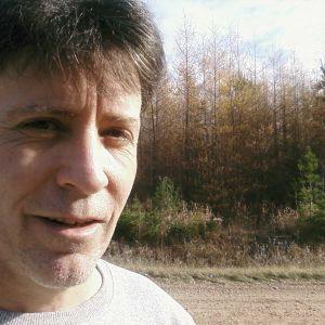 UFO RESEARCHER DAVID TWICHELL