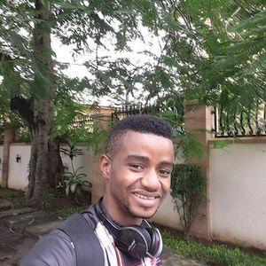 The Naija Party Starter