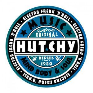 HUTCHY.B @ MAGAZINE CLUB 17-05-2014 - Warm Up Part 1