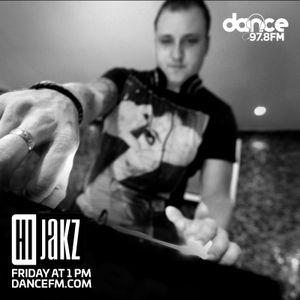 DJ-CJ January Mix 2012