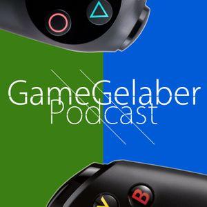 GameGelaber (Reggie) Podcast 4 - E3 -