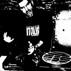 Sir Hill @ Radiation B-days Party 13.10.12