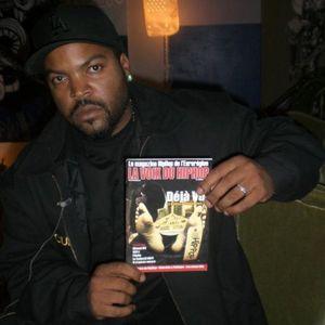 Emission La Voix du HipHop du 23 novembre 2010