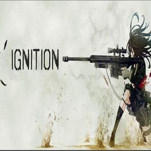 Ignition- Januar Mix