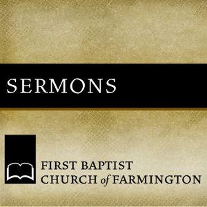 Grace Alone: Sovereign Grace (Ephesians 1:3-10)