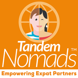 TN77:  Turn your purpose into a portable non-profit & career – Claudia Landini