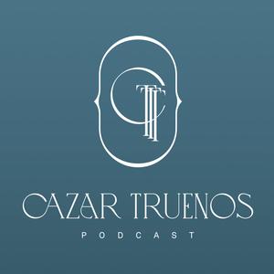 Cazar Truenos - Programa No 97 (04-12-2013) - Entrevista con Alan Courtis