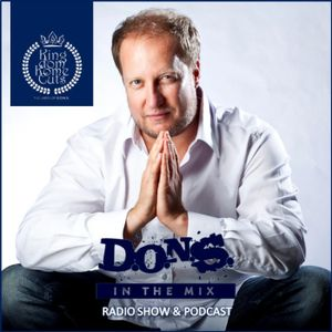 D.O.N.S. In The Mix #482 2017 Yearmix 29.12.2017