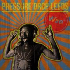Pressure Drop Mix Volume 3