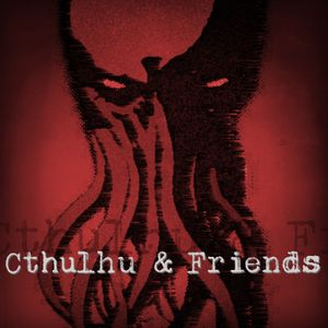 Cthulhu & Friends Season 4 Episode 13: Triskaidekaphobia 4