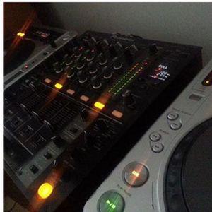 DJ Voodoo - Club Life mix 097 20161220