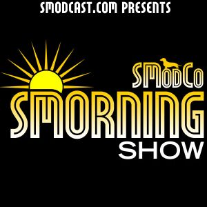 #308: Monday, March 31, 2014 - SModCo SMorning Show