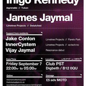 Resonance Promo - Vijay Jaymal