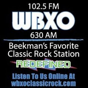 WBXO The Pat Show 5.5.19 hour 3