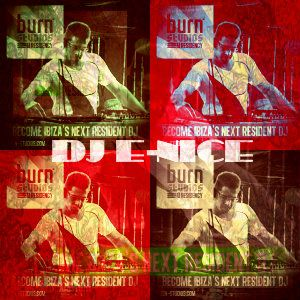 pitch ich mix by dj e-nice