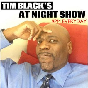 Tim Black At Night 7/12/2016