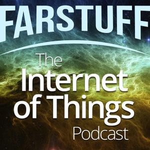 #25 • How Amazon Could Dominate the IoT