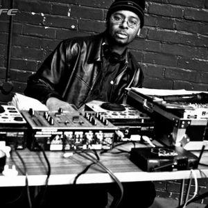 Denco's UK Funky Special Mix 110512