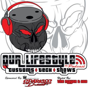 """Our Lifestyle - Episode 24 - """"Brotherhood"""""""