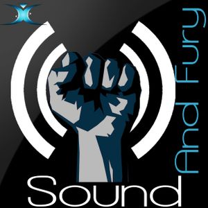 Sound and Fury #1 - The Twilight of My Mind