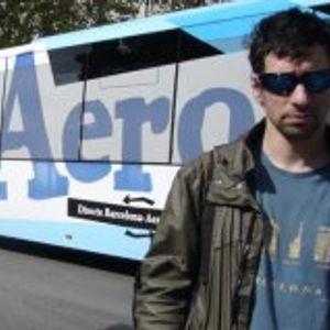 Aero DJ Mix 001, 7 April 2012