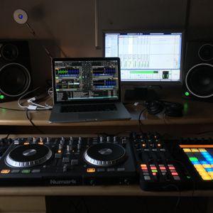 Techno/Minimal/Tech-House Mix