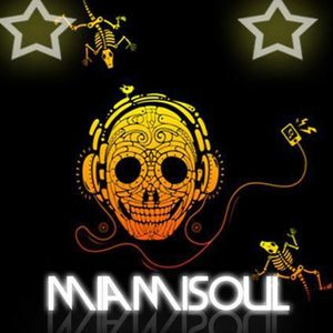 Miamisoul - Aug_Sept_Promo mix