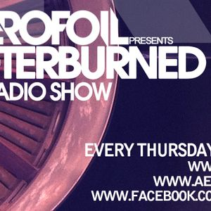 AfterBurned Vol4 Hour2 - Grube & Hovsepian Guestmix