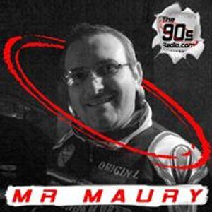 mr maury dj the new 2013 summer hits