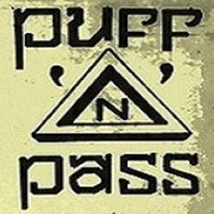 Puff'N'Pass - We Stay 'N' Play