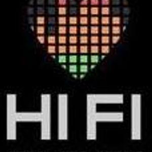 HiFiFidelity Radio 14