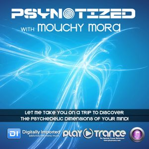 Psynotized #014: Reaky Guest Mix