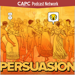 Persuasion: How Sarcasm Is Good for the Soul, with Anne Kennedy