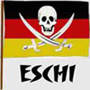 Erwachsen - mixed by ESCHI