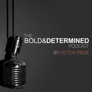 Bold and Determined Artwork Image
