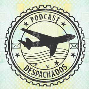 Despachados 035 – Viagens de Cinema – Parte 01